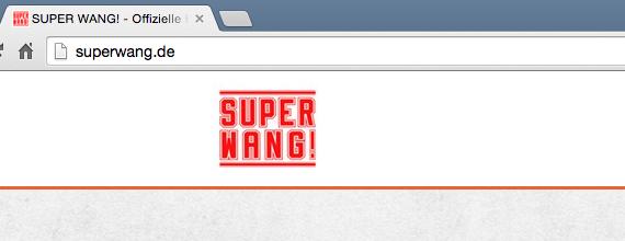 Homepage ist online